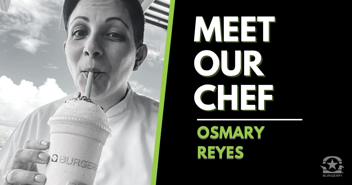 Meet Our Chef